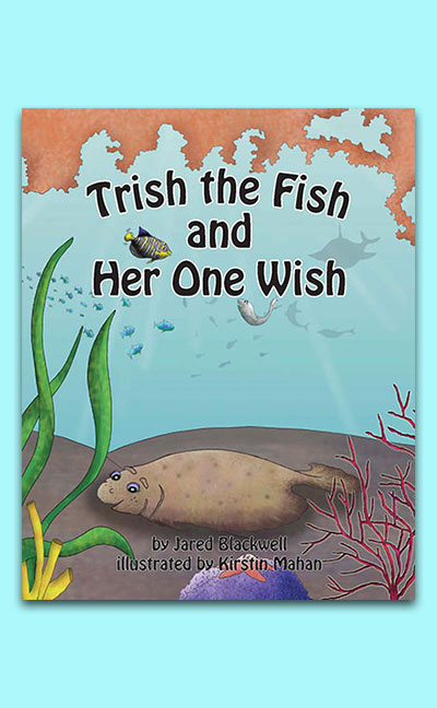 Trish-the-Fish-and-Her-One-Wish